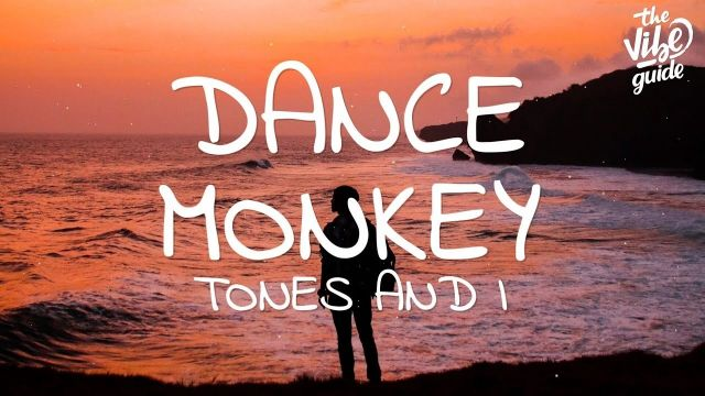 Cover: Tones And I - Dance Monkey