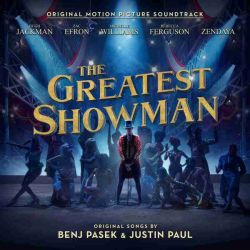 Cover: The Greatest Showman - The Greatest Show