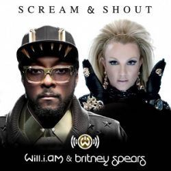 Cover: Will I Am & Britney Spears - Scream & Shout
