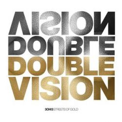 Albumart Double Vision from 3OH!3.