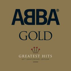 Albumart Knowing Me, Knowing You from ABBA.