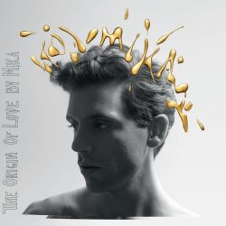 Albumart Underwater from MIKA.