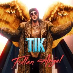 Cover: Tix - Fallen Angel