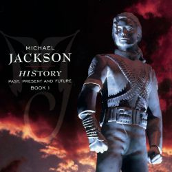 Albumart Beat It from Michael Jackson.