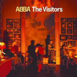 Albumart Soldiers from ABBA.