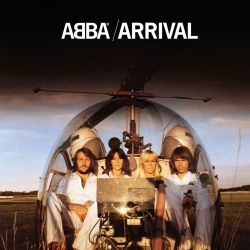 Albumart Tiger from ABBA.