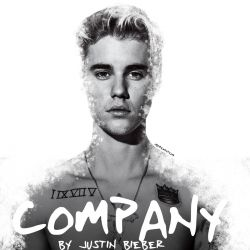 Albumart Company from Justin Bieber.