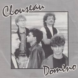 Albumart Domino from Clouseau.