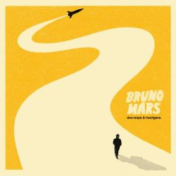 Albumart Talking to the Moon from Bruno Mars.