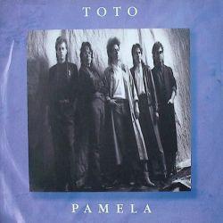 Cover: Toto - Pamela