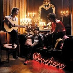 Albumart Work It Out from Jonas Brothers.