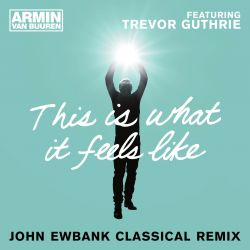 Cover: Trevor Guthrie - This Is What It Feels Like