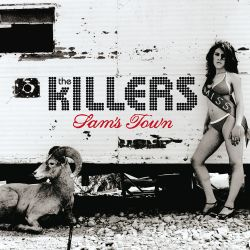 Albumart When You Were Young from The Killers.