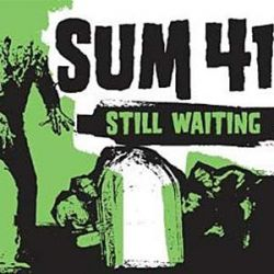 Cover: Sum 41 - Still Waiting