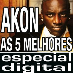 Albumart Don't Matter from Akon.