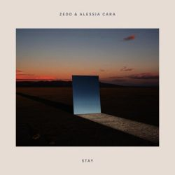 Albumart Stay from Zedd & Alessia Cara.