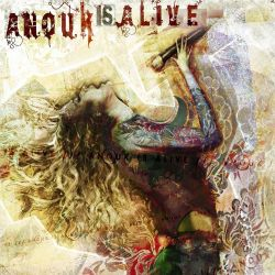 Albumart Girl from Anouk.