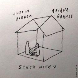 Cover: Ariana Grande & Justin Bieber - Stuck with U