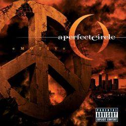 Albumart Passive from A Perfect Circle.