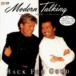 Albumart I Will Follow You from Modern Talking.