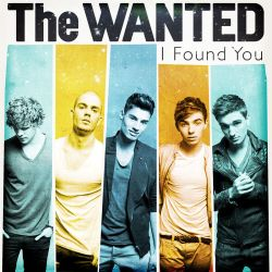 Albumart I Found You from The Wanted.
