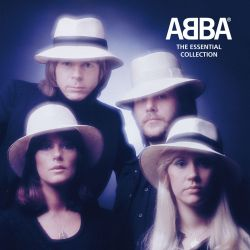 Albumart Eagle from ABBA.