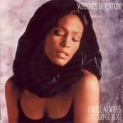 Albumart I Will Always Love You from Whitney Houston.