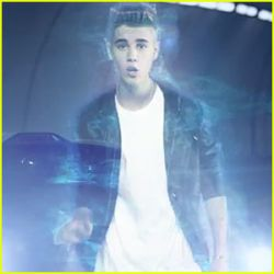 Cover: Will I Am & Justin Bieber - #thatPower