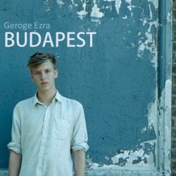 Cover: George Ezra - Budapest