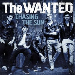 Albumart Chasing The Sun from The Wanted.