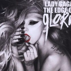 Albumart The Edge Of Glory from Lady Gaga.