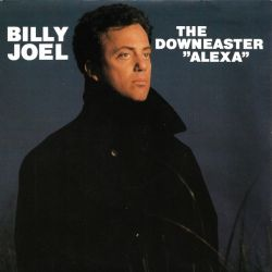 Albumart The Downeaster 'Alexa' from Billy Joel.