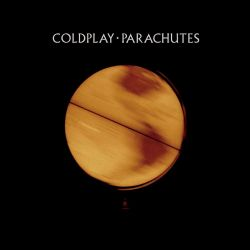 Albumart Yellow from Coldplay.