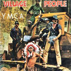 Cover: Village People - Y.M.C.A.