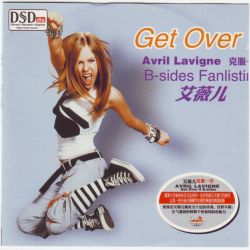 Albumart Get over it from Avril Lavigne.