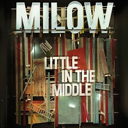 Albumart Little In The Middle from Milow.