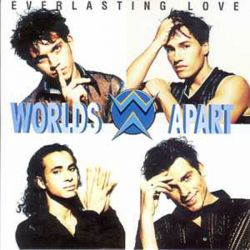 Albumart Everlasting Love (Second version) from Worlds Apart.