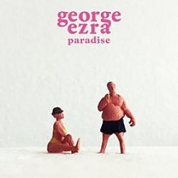 Cover: George Ezra - Paradise