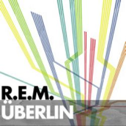 Albumart Überlin from R.E.M..