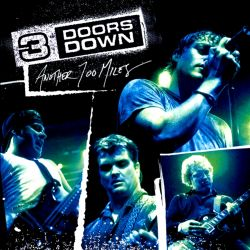 Albumart Here Without You from 3 Doors Down	.