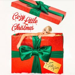 Albumart Cozy Little Christmas from Katy Perry.