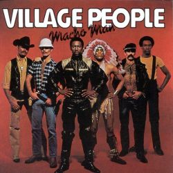 Cover: Village People - Macho Man