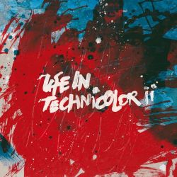 Albumart Life in Technicolor ii from Coldplay.
