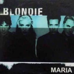 Cover: Blondie - Maria