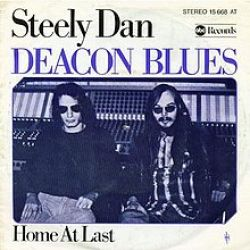 Albumart Deacon Blues from Steely Dan.