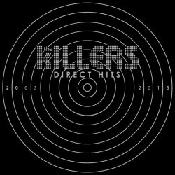Albumart Be Still from The Killers.