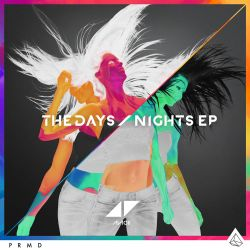 Albumart The Nights from Avicii.