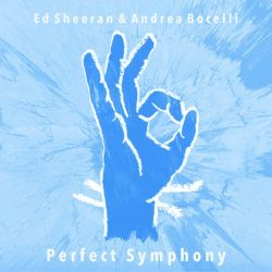 Albumart Perfect Symphony from Ed Sheeran.