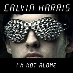 Albumart I'm Not Alone from Calvin Harris.