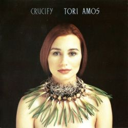 Albumart Crucify from Tori Amos.